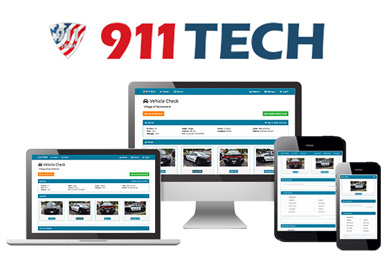 911 Tech — Booth 309