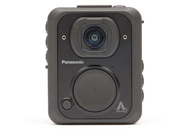 Panasonic — Booth 215