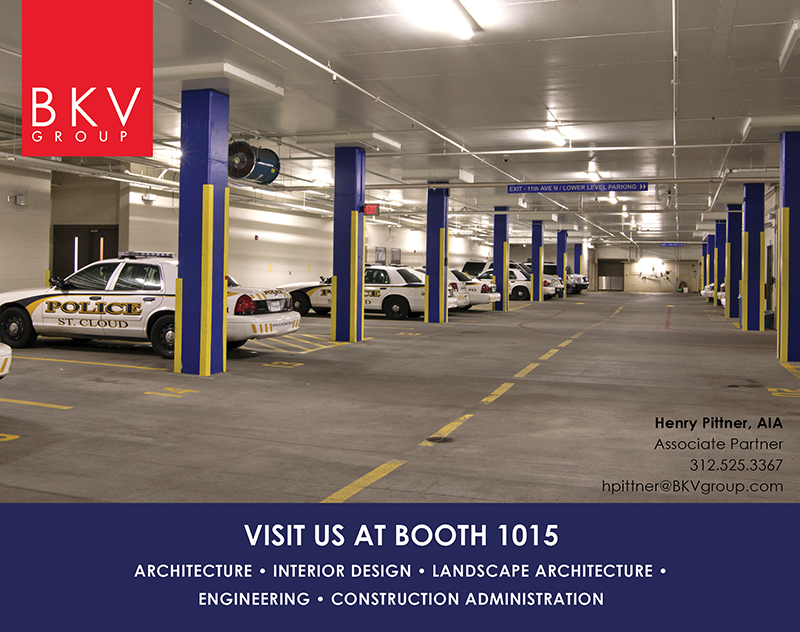 BKV Group — Booth 1015