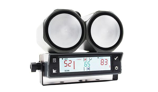 Kustom Signals Inc.  — Booth 305